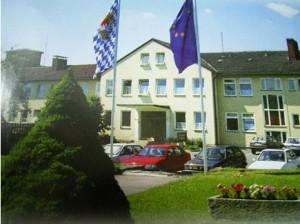 Клиника SpezialKlinik Neukirchen