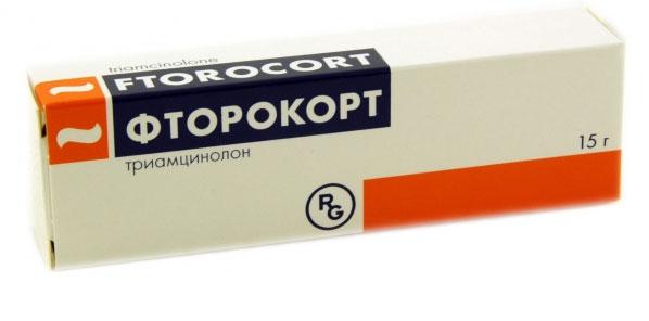 При лечении псориаза в