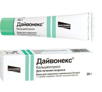 Кремы от псориаза: обзор и сравнение эффективных кремов