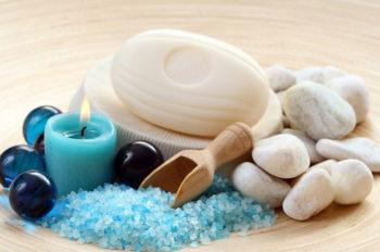 морская соль при псориазе применение в домашних условиях